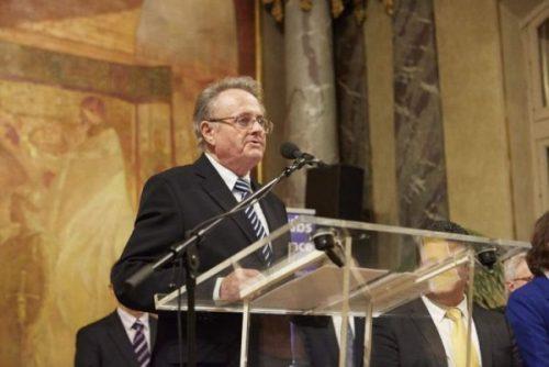 Pierre Michel GACHET - President ACBE Grand Sud